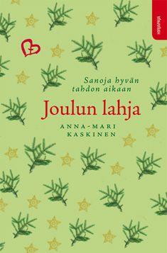 Joulun lahja, Kirjapaja, 2010