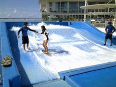 surf simulator - Google zoeken