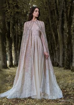 What Maris the Maid, the legendary daughter of Gath Greenhand would have worn, Paolo Sebastian