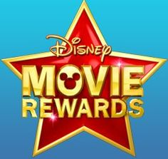 FREE 5-10 Disney Movie Rewards Points in Your Email for April