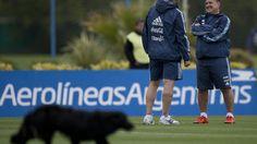 Argentina-Brasile: Tevez in dubbio, si scalda Dybala - Corriere dello Sport