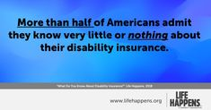 Education is everything! Call us if you'd like some help with this. As always, no obligation. Disability Insurance, Life Insurance, Life Happens, Shit Happens, Did You Know, Education, Onderwijs, Learning
