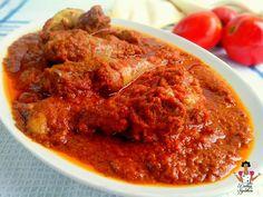 Dobbys Signature: Nigerian food blog   Nigerian food recipes   African food blog: Nigerian Chicken Stew (Tomato stew)