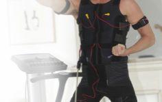 Chaleco de electroestimulación, Just fit, ponte en forma en 25 minutos , donde?, en Corporal Estetics