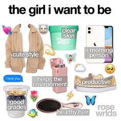 Life Hacks For School, Girl Life Hacks, Girl Advice, Girl Tips, Teen Life, Girls Life, Vsco, Teen Trends, Glow Up Tips