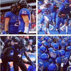 0b132679b 21 Best Boise State Football images