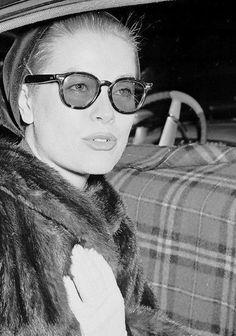 Princess Grace #DITAeyewear