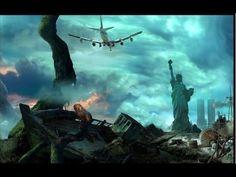 هااااام جداااا    دمار القارة الأمريكية الوشيك ومركز امبراطورية الباطل و...
