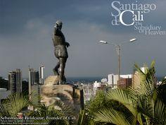Santiago de Cali - Colombia