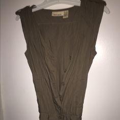Vintage dkny Romper Closet must have DKNY Shorts Skorts