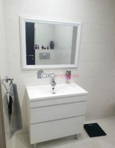 Casa de vanzare cluj napoca iris 646829 | Piata AZ Villas, Bathroom Lighting, Iris, Vanity, Dining, Mirror, House, Furniture, Home Decor