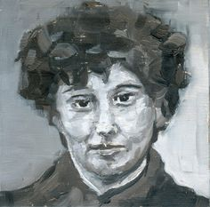 Evelyn Oldroyd's  Painting Blog: Victorian Faces # 9 Painting Gallery, Art Blog, Faces, Victorian, Artist, Artists, The Face, Face