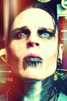 Andy of Combichrist