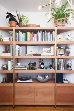 286 Best Bookshelf Styling Ideas Images On Pinterest In 2018