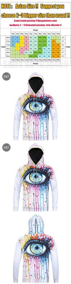 [Asian Size] 2016 New Fashion Hoodies Sweatshirt Men 3d Printed Men Hip Hop Pullover Korean Hoodies For Men Streetwear Wear