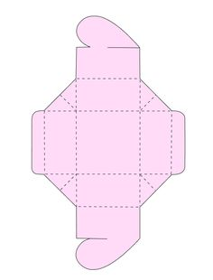 Heart Box - Foldable - Something to Craft About Box Templates Printable Free, Heart Template, Paper Gift Box, Diy Gift Box, Gift Boxes, Valentines For Kids, Valentine Day Crafts, Silhouette Cameo Free, Valentine's Day Crafts For Kids