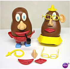 Original Mr. Potato Head