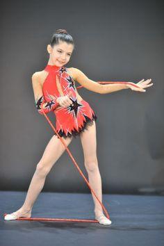 Gallery.ru / Фото #38 - Купальники для художественной гимнастики.Мои работы - alanita