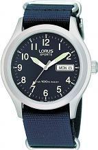 Mens Lorus  Watch RXN65AX9