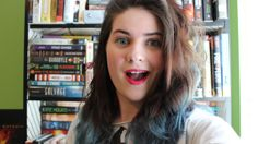 Tube Talent EXCLUSIVE: 4YE Chats with Raeleen Lemay; Book Drops, Book Plots, and BookTube Music Covers, Tube, Drop, Books, Cat Breeds, Libros, Book, Book Illustrations, Libri