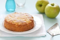 Torta di mele Fruit Recipes, Apple Recipes, Cooking Time, Cooking Recipes, Recipe Form, Thermomix Desserts, Cake & Co, Breakfast Cake, Baked Apples