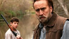 #NicolasCage and #TyeSheridan in First Trailer for 'Joe' ~ MovieNewsPlus.com
