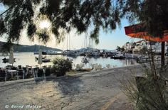 Afternoon lights in Merihas Jpg, Greek Islands, More Photos, Greece, Street View, Lights, Outdoor, Greek Isles, Greece Country