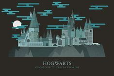 """Amanda Penley's """"Harry Potter & Magical Places"""" project will bring you back into J.K. Rowling's world."""