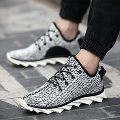 Yeezy...nope, it's HavikFootwear.com
