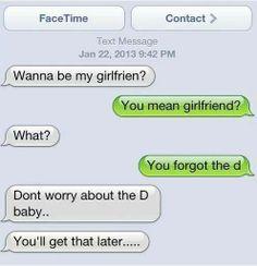 Sex jokes sms
