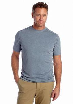 Tommy Bahama  Paradise Around Crewneck T- Shirt