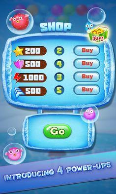 https://flic.kr/p/LFLL6A | FrozenPop5 | Blast #Popbubble to get high scores!!  More about: play.google.com/store/apps/details?id=com.vimapgamestudio...
