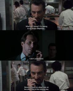 Heat Quotes Heat 1995 Robert De Niro Al Pacino Dirmichael Mann  The Best