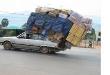 Kofferbakverkoop