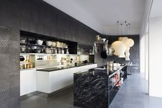 55 Picture Modern Kitchen Design Ideas