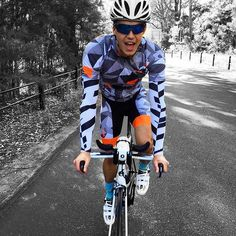 #kitfit post from @_mikebarrett ... Long Ride Sunday ... #cyclingkitfit  @kask_helmets #cyclinghelmet @oakley #cyclingsunglasses @dhbsport #cyclingkit @rapha_australia #armwarmers @cerveloaus #aero #tribike #ttbike ... #sydney #cervelo #training #triathlon #bike #wymtm #kitfitcycling #cycling #cyclingapparel #cyclinggear #cyclingfashion #kitspiration #kitwatch #cyclingstyle #cyclingpics #kitdoping #kitporn #cyclingsocks #sockgame #sockswag