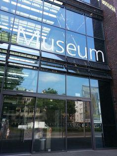 Rautenstrauch-Joest-Museum, #Köln