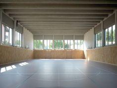 Turnhalle und Schulumbau im Kanton Zürich / Kein Sport im Singsaal - Architektur und Architekten - News / Meldungen / Nachrichten - BauNetz.de