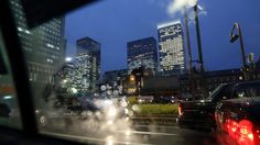 AXA Real Estate Sees Japan Commercial Property Prices Near Highs.