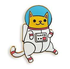 Apparel Sewing & Fabric Home & Garden 1 Pcs Cartoon Cute White Cat Metal Brooch Button Pins Denim Jacket Pin Jewelry Decoration Badge For Clothes Lapel Pins To Enjoy High Reputation In The International Market