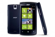 Acer to launch Windows Phone 8 device in 2013