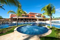 Barcelo Bavaro Palace Deluxe, Punta Cana