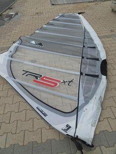 maui sails TR5 xt 7,0m2 bon état 160€