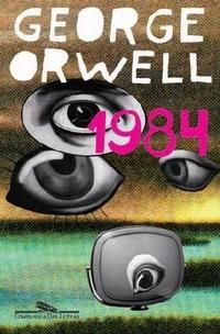 1984, one of my favorite classics.