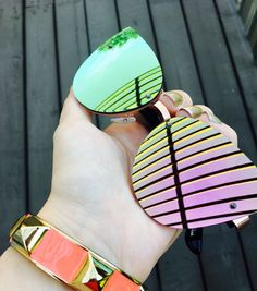 NEW Butterfly Lense Mirrored Metallic Summer Eyewear