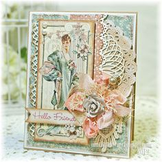 I admire crafters who can craft according to a sketch, and stay true to course until the finish. I've shared a couple sketch cards lately, ...