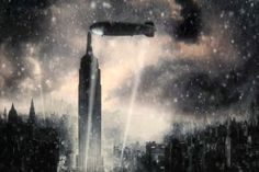 Dieselpunk and Atompunk | A Steampunk Opera (The Dolls Of New Albion)