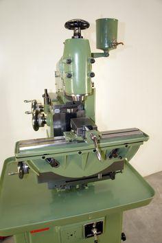 https://www.google.com/search?q=vintage milling machine