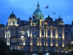 BoS The Mound, Edinburgh