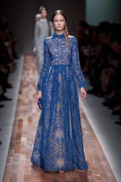 Valentino Fall 2013 can never see a valentino piece without admiring it